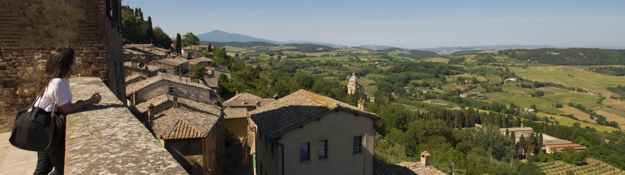 International Programs in Tuscany