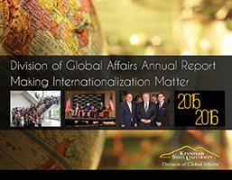 2015-2016 Division of Global Affairs Annual Report