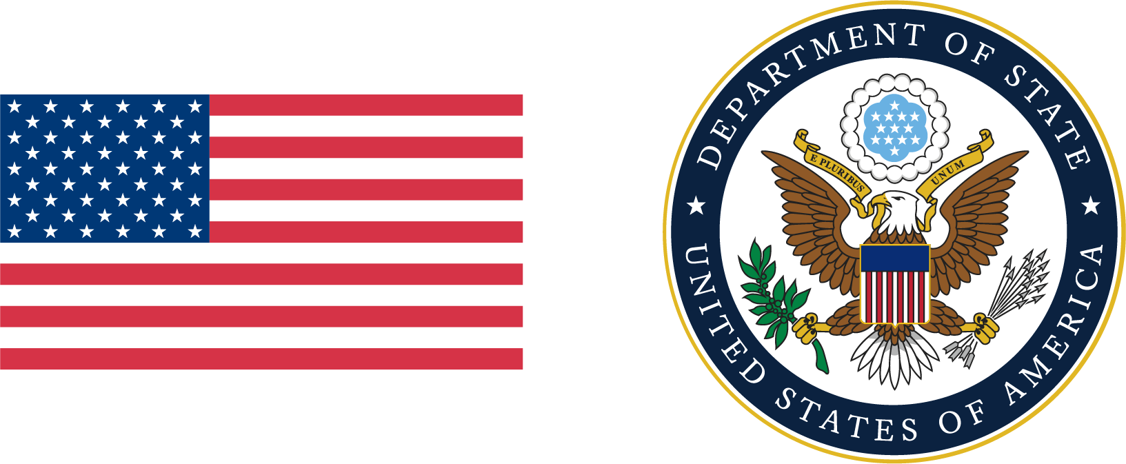 Flag and Seal