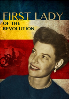 The First Lady of the Revolution