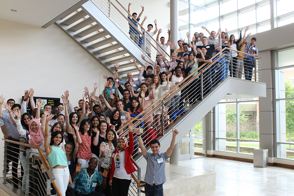 Fulbright Gateway Orientation Kennesaw State University 2015